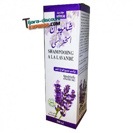 Shampoo lavender