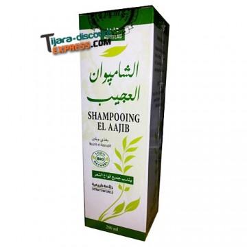 Shampoo el aajib