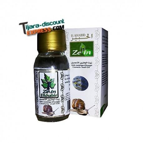Cosmetic snail oil (60 ml)
