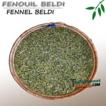 Fenouil beldi