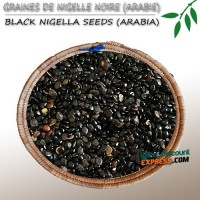 Black nigella seeds (Arabia)