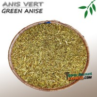 Green anise