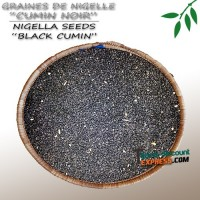Nigella seeds (black cumin)