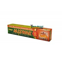Miswak gel frais (free 20g)