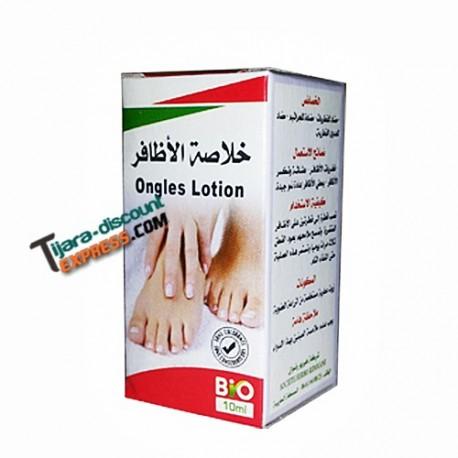 Nails lotion (10 ml)