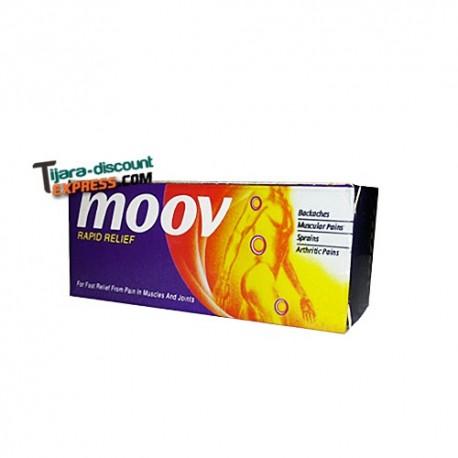 Moov oil