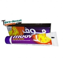 Ointment moov (25 g)