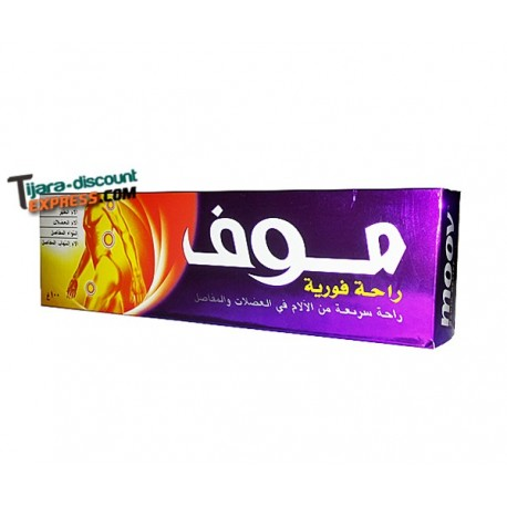Ointment moov (100 g)