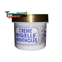 Crème nigelle mentholée