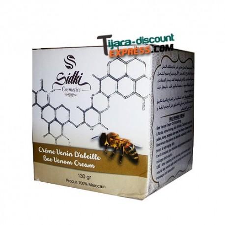 Cream bee venom