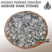 Incense dark stones