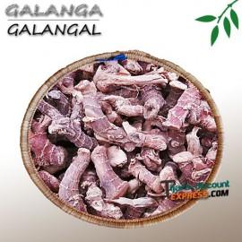 Galangal