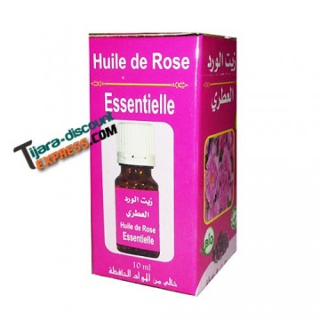 Essential oil of rose (10 ml)