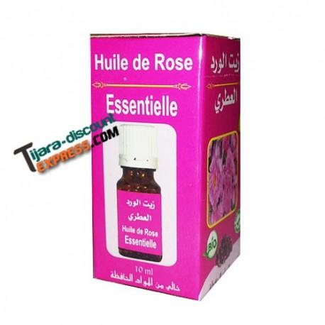 Essential oil of rose (10 ml)