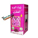 Huile essentielle de rose (10 ml)