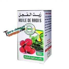 Huile de radis (30 ml)