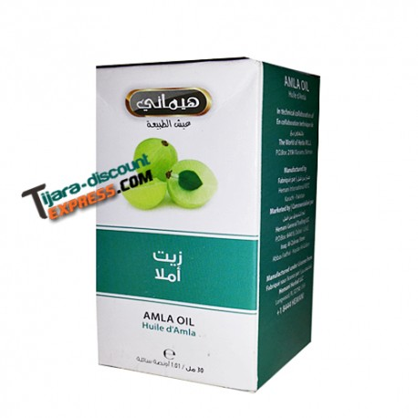 Amla oil (30 ml)