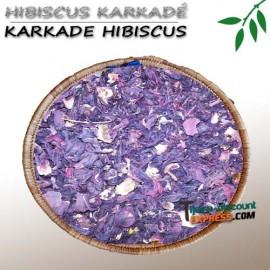 Hibiscus karkadé