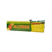 Toothpaste miswak (free 25g)