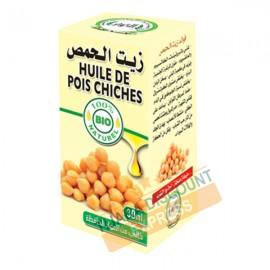 Huile de pois chiche (30 ml)