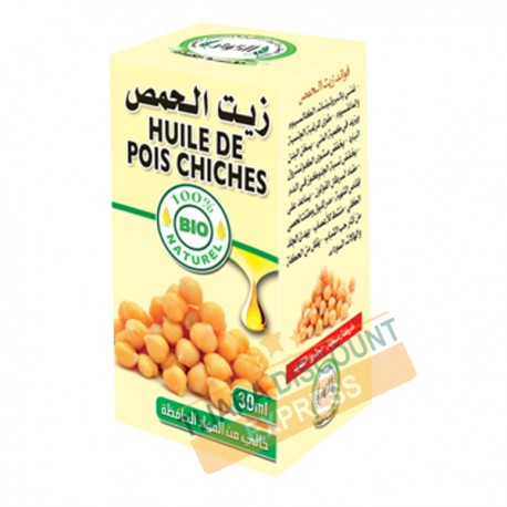 Chick peas oil (30ml)