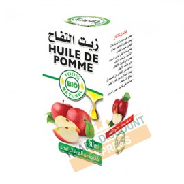 Apple oil (30 ml)