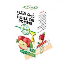 Huile de pomme (30 ml)