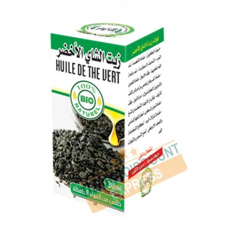 Huile de thé vert (30 ml)