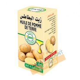 Huile de pomme de terre (30 ml)