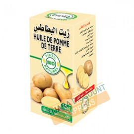 Potato oil (30 ml)