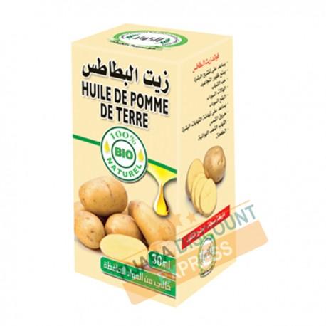 Potato oil (30 ml)