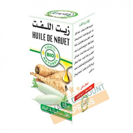 Huile de navet (30 ml)