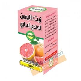 Essential oil of grapefruit (10 ml)