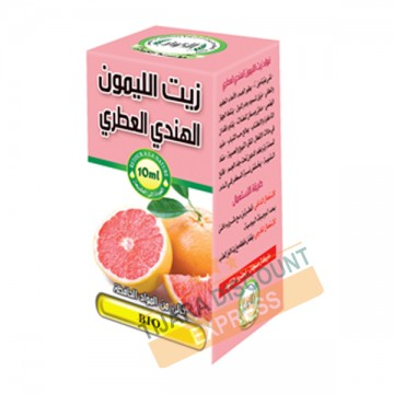 Essential oil of grapefruit (10 ml)