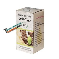 Coffee oil (30 ml)