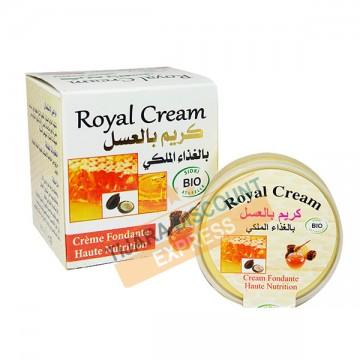 Royal crème