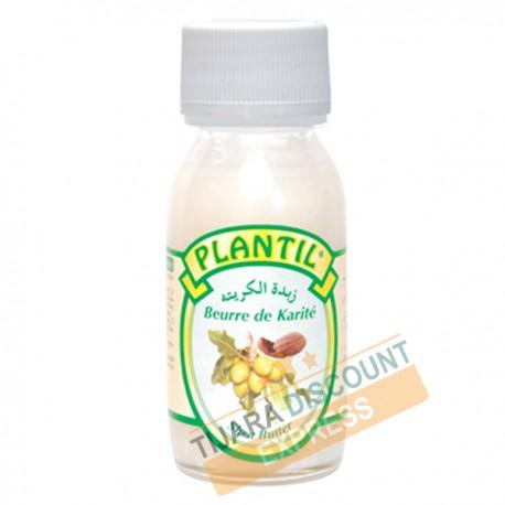 Beurre de karité (60 ml)