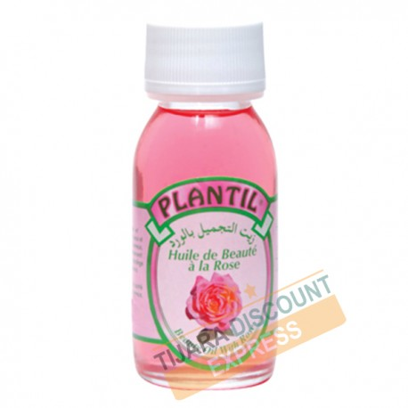 Beauty oil of flower pink (60 ml)