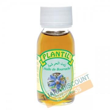 Huile de bourrache (60 ml)