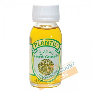 Huile de camomille (60 ml)