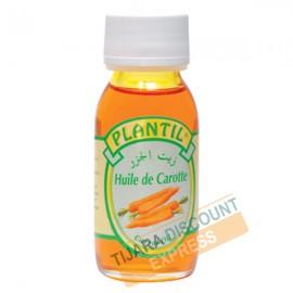 Huile de carotte (60 ml)