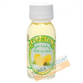 Lemon oil (60 ml)