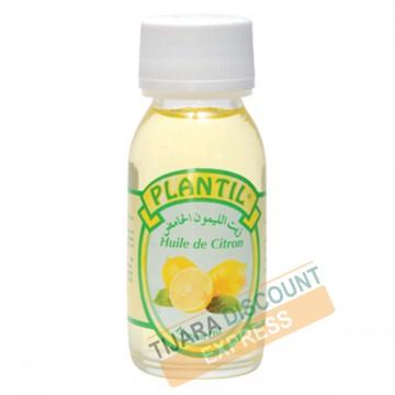 Huile de citron (60 ml)