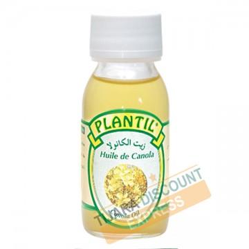 Canola oil (60 ml)