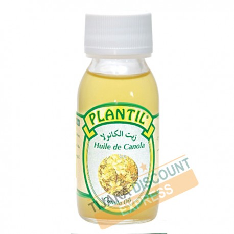 Canola oil (60 ml)