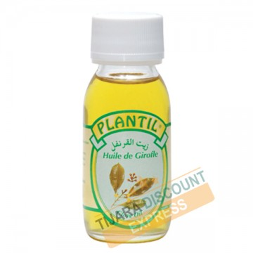 Clove oil (60 ml)