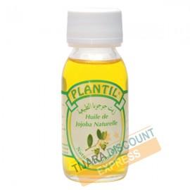 Jojoba oil (60 ml)