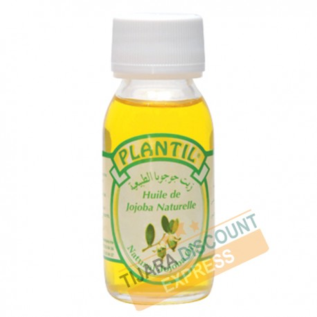Jojoba oil (60 ml)
