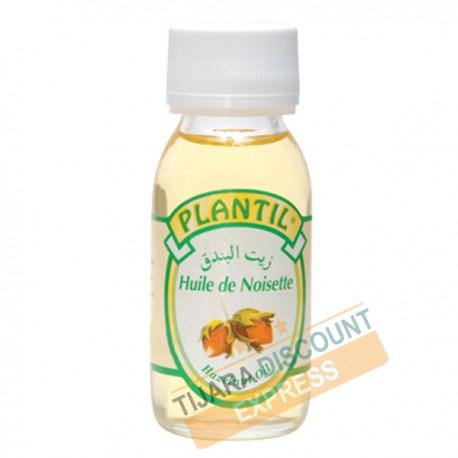 Huile de noisette (60 ml)