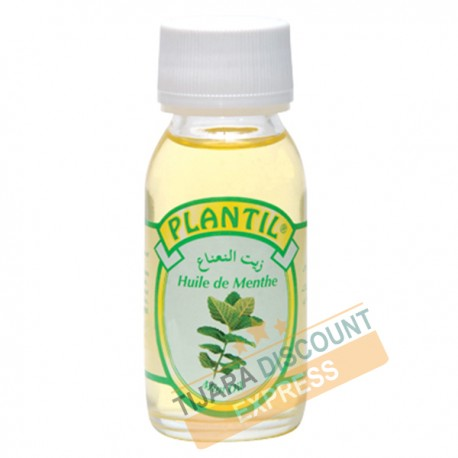 Mint oil (60 ml)